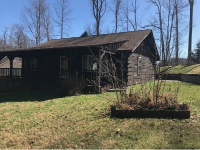 Single Family Home For Sale: 15002 Old Jonesboro Road