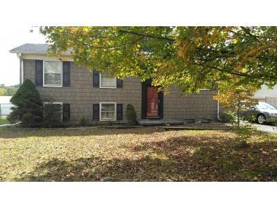 Bristol Single Family Home For Sale: 303 Hemlock Rd