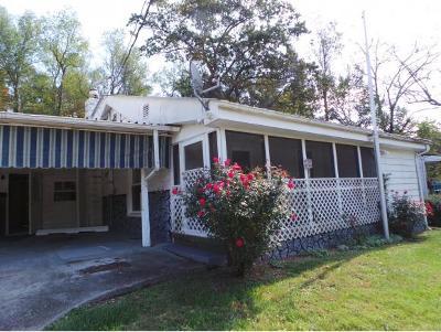 Bristol Single Family Home For Sale: 120 Marlene Drive