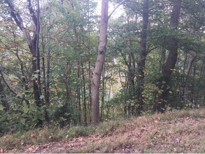 Piney Flats Residential Lots & Land For Sale: 113 Charlies Cove