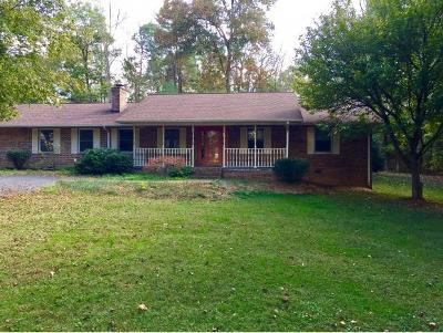 Telford Single Family Home For Sale: 631 Bowmantown