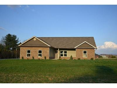 Telford Single Family Home For Sale: 451 Miller Road