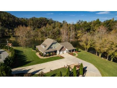 Johnson City, Kingsgport, Jonesborough, Kyles Ford, Watauga, Fall Branch Single Family Home For Sale: 108 Blevins Rd