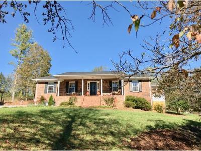 Bristol Single Family Home For Sale: 373 Glenwood Road