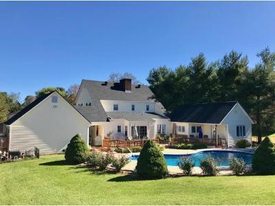 Bristol TN Single Family Home For Sale: $288,850