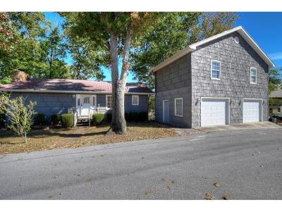 Gray Single Family Home For Sale: 142 Lake Haven Drive