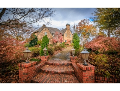 Kingsport Single Family Home For Sale: 1 Fontaine Court