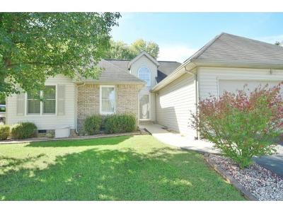 Gray Single Family Home For Sale: 110 Pine Hill Drive