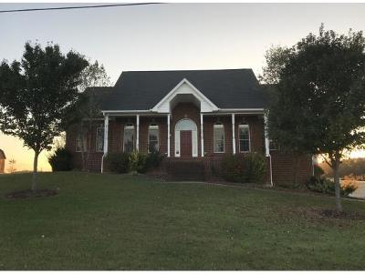Jonesborough Single Family Home For Sale: 154 Mystic Lane