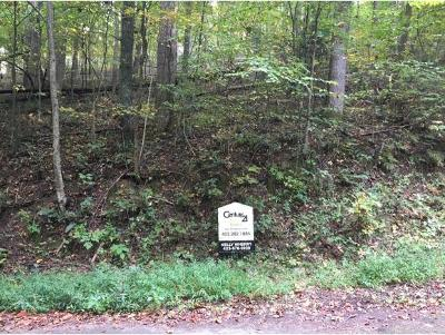 Butler Residential Lots & Land For Sale: Lot 11 Banjo Ridge Rd