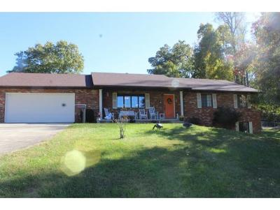 Piney Flats Single Family Home For Sale: 1829 Weaver Branch Road