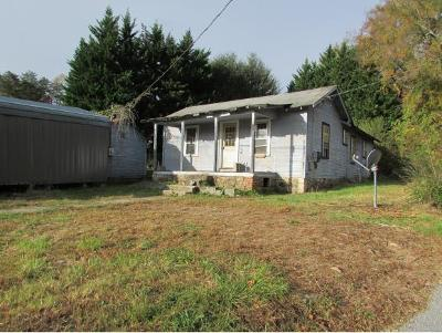Hampton Single Family Home For Sale: 121 Coleman Rd