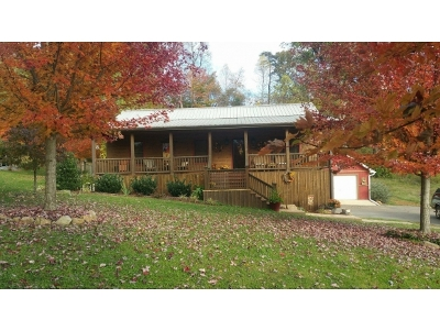 Elizabethton Single Family Home For Sale: 330 Rocky Branch Road