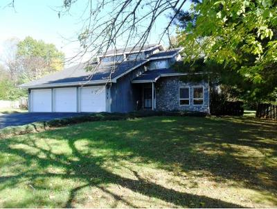 Elizabethton Single Family Home For Sale: 1815 Briarcliff Dr