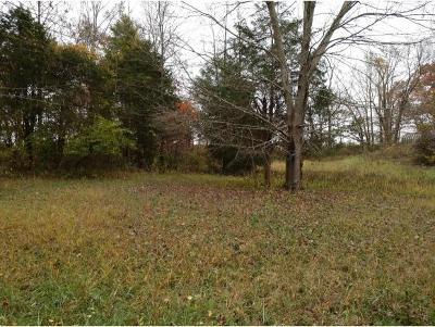 Bristol Residential Lots & Land For Sale: TBD Hickory Dr