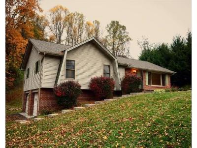 Abingdon Single Family Home For Sale: 505 Summerwood Dr NE