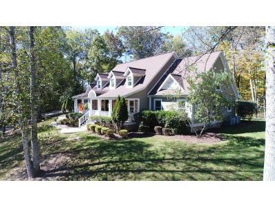Abingdon Single Family Home For Sale: 26430 Preston Place