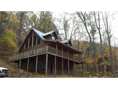 Butler TN Single Family Home For Sale: $219,000