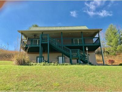Mountain City Single Family Home For Sale: 311 Rainbow Road