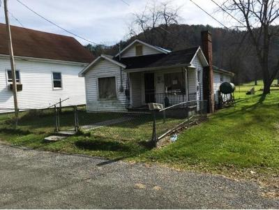 Mountain City Single Family Home For Sale: 128 Hoosier Road