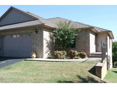 Johnson City Condo/Townhouse For Sale: 575 Boring Chapel Road #22