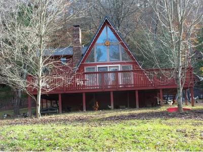 Rogersville Single Family Home For Sale: 190 Golf Course Rd