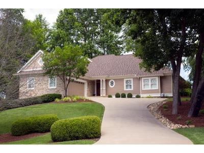 Bristol Single Family Home For Sale: 15222 Club Court