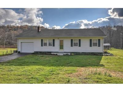 Abingdon Single Family Home For Sale: 14710 Wallace Pike