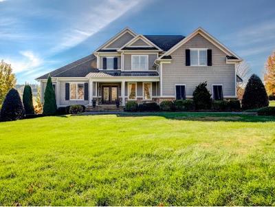 Jonesborough Single Family Home For Sale: 205 Heather View