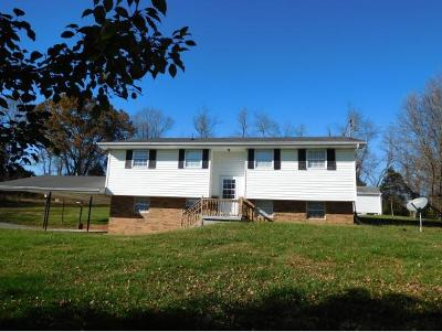 Single Family Home For Sale: 1035 Main St.