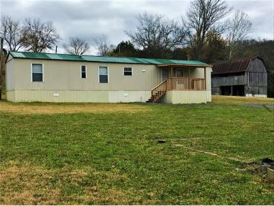 Single Family Home For Sale: 2004 Holt Town Rd