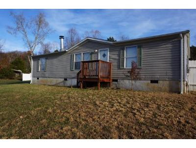 Bluff City Single Family Home For Sale: 605 Weaver Branch Road