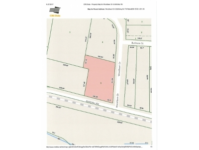 Johnson City Residential Lots & Land For Sale: TBD Woodlawn Drive
