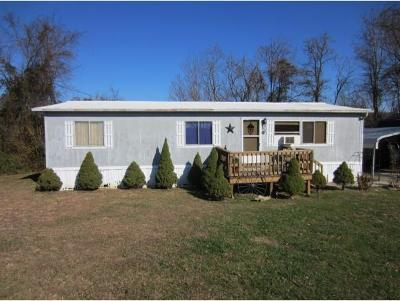 Blountville Single Family Home For Sale: 504,  508 Oakwood Rd