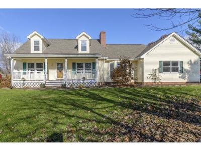 Abingdon Single Family Home For Sale: 1015 Empire Drive