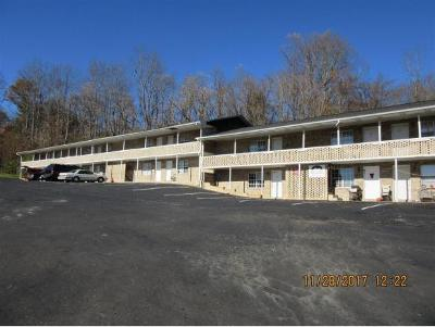 Johnson City Multi Family Home For Sale: 1500 Bell Ridge Rd