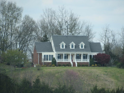 Single Family Home For Sale: 4670 Little Chuckey Rd.