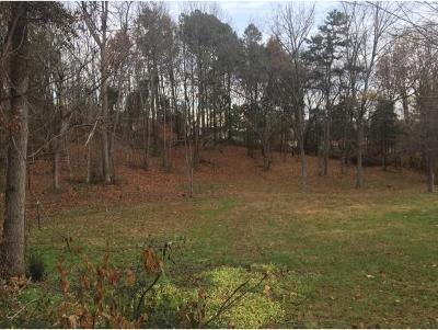 Hamblen County Residential Lots & Land For Sale: 1814 McDaniel