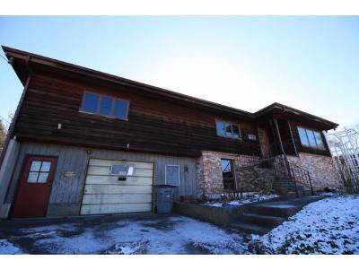 Bristol TN Single Family Home For Sale: $88,000