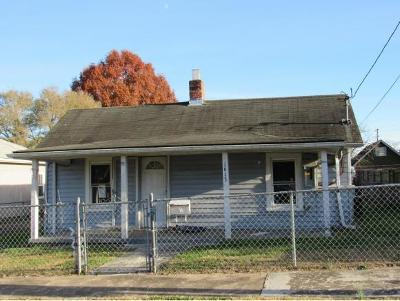 Kingsport Single Family Home For Sale: 1613 Highland Street