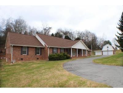 Piney Flats Single Family Home For Sale: 2160 Enterprise Rd.