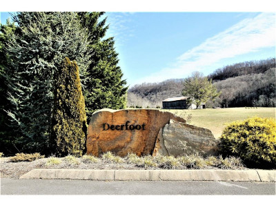 Residential Lots & Land For Sale: Deerfoot Circle