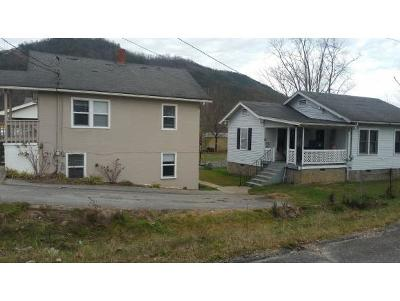 Hampton Multi Family Home For Sale: 4981 Hwy 19e
