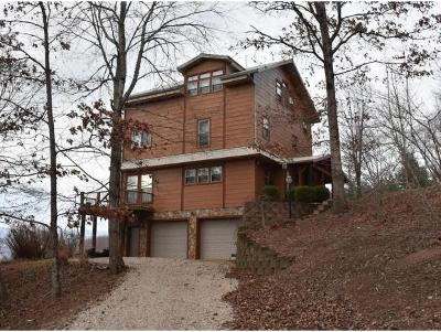 Butler Single Family Home For Sale: 133 Water Tank Rd.