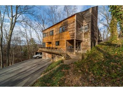 Elizabethton Single Family Home For Sale: 760 Fairway Drive