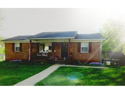 Elizabethton Single Family Home For Sale: 144 Midway Drive