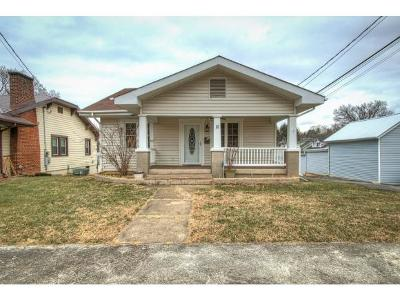 Bristol Single Family Home For Sale: 111 Spruce Street