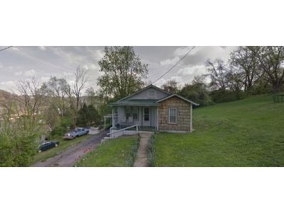 Elizabethton Single Family Home For Sale: 910 Tipton St