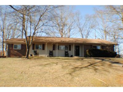 Blountville Single Family Home For Sale: 303 Hilltop Dr.