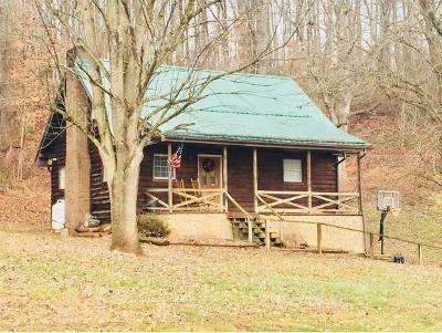 Elizabethton Single Family Home For Sale: 119 Pinnacle Dr.